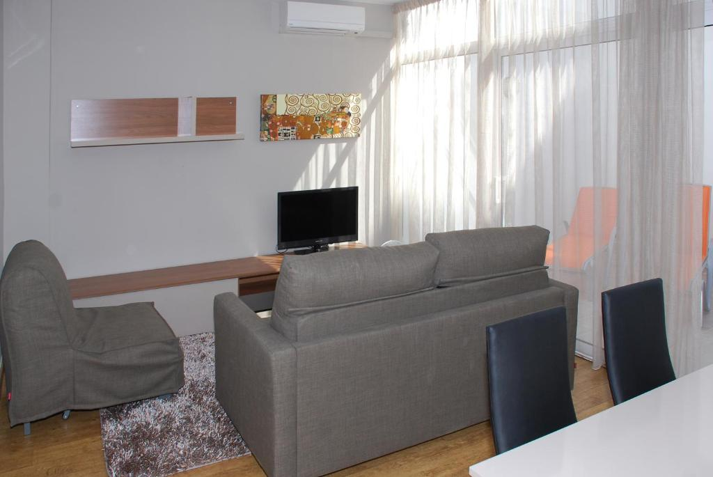 Foto del Apartamentos La Hispaniola Barcelona