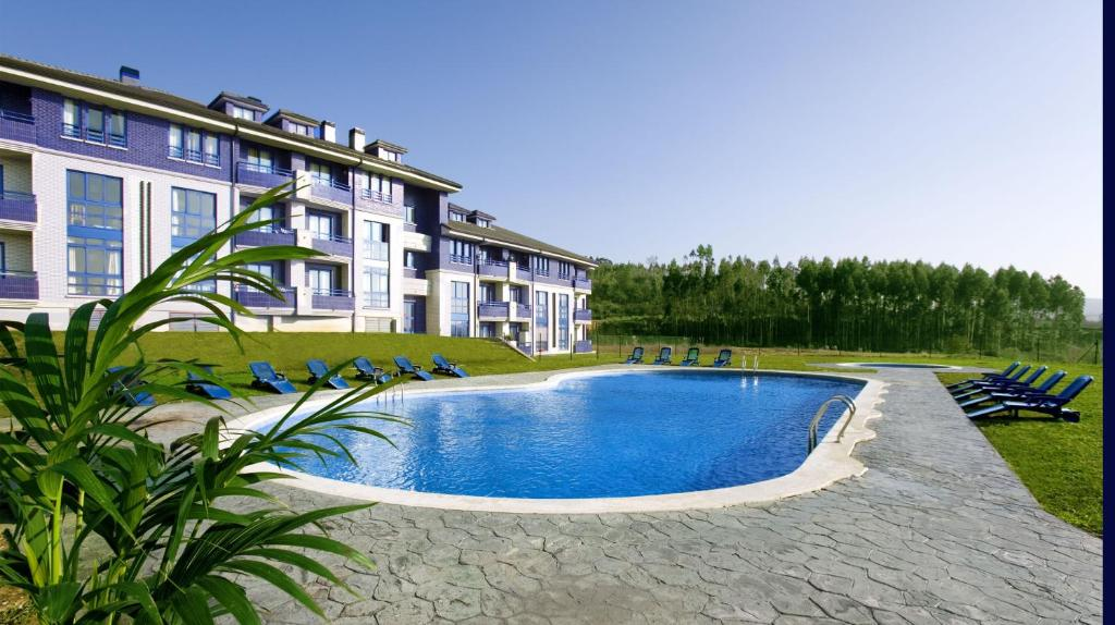 Apartments In Pomaluengo Cantabria