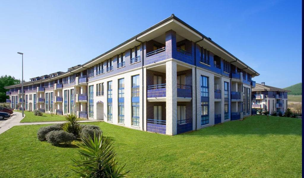 Imagen del Apartamentos Dunas de Liencres