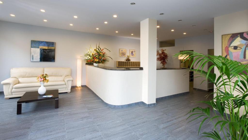Apartamentos Dunas de Liencres imagen