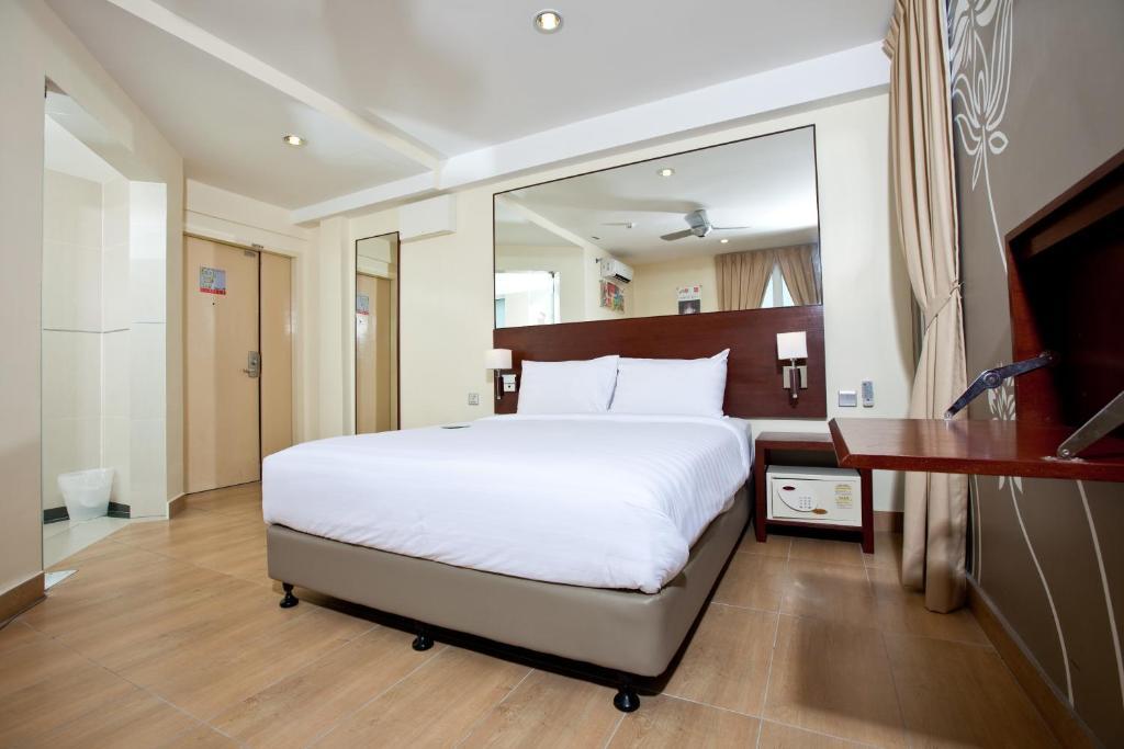 Tune Hotel Georgetown Penang George Town Malaysia