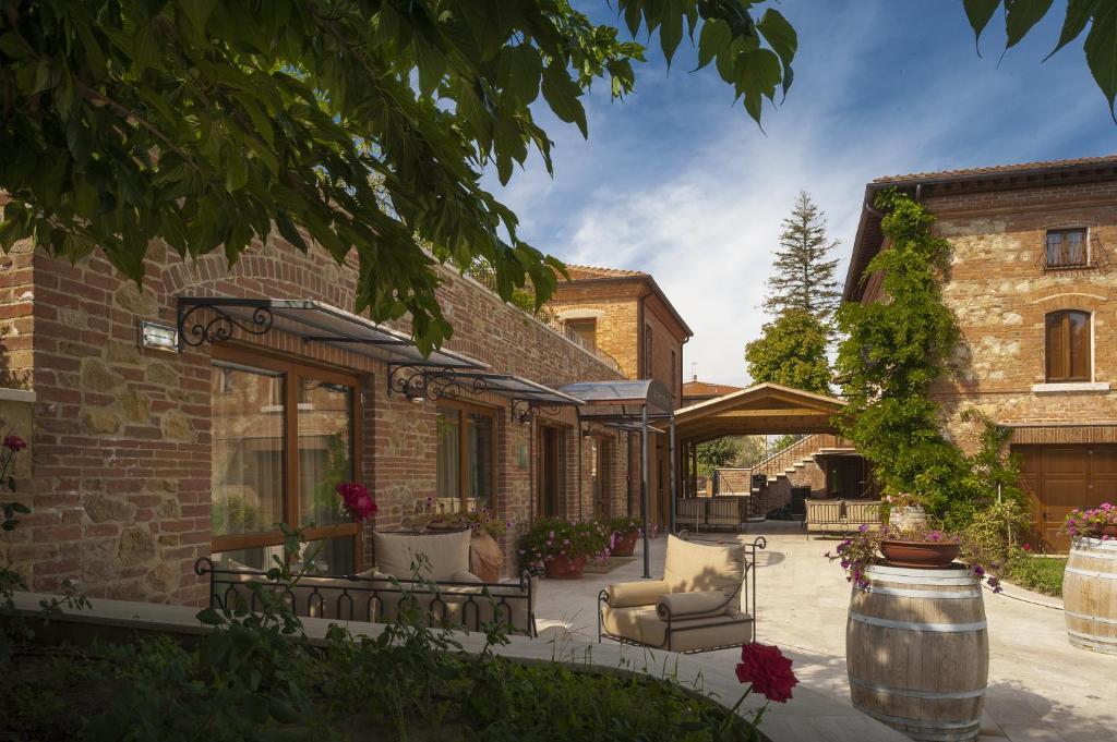 Etruria Resort & Natural Spa, Montepulciano – Prezzi aggiornati per ...