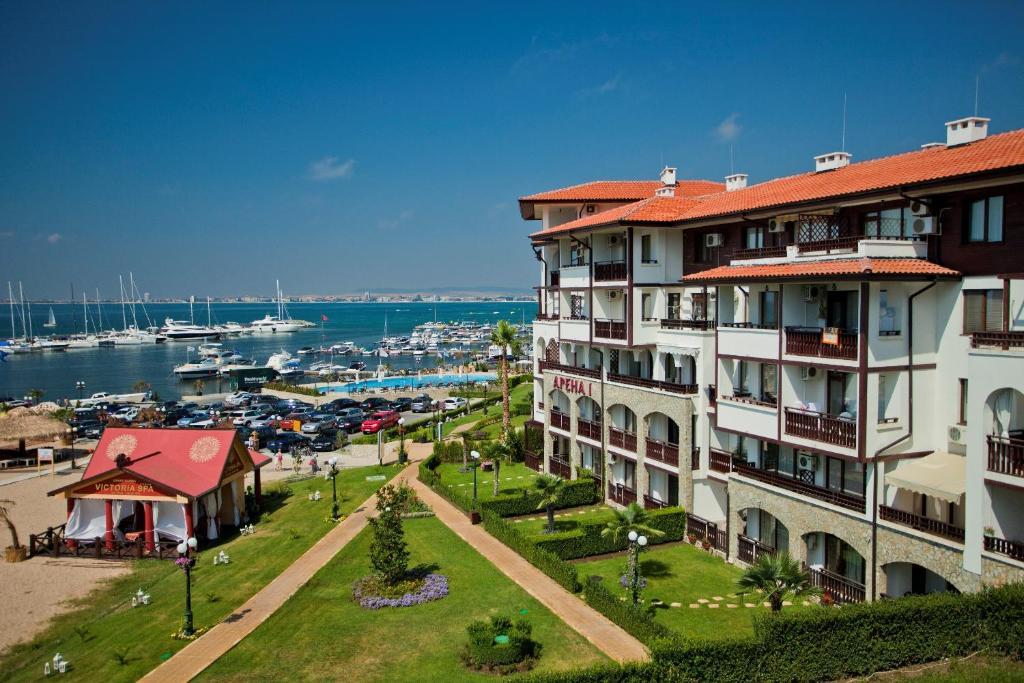 Хотел ARENA Complex - Свети Влас