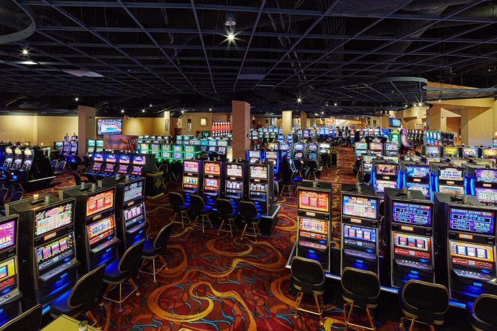 Zia Park Casino Hotel Hobbs NM Bookingcom