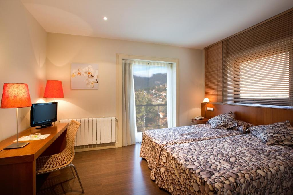 boutique hotels cercedilla  39