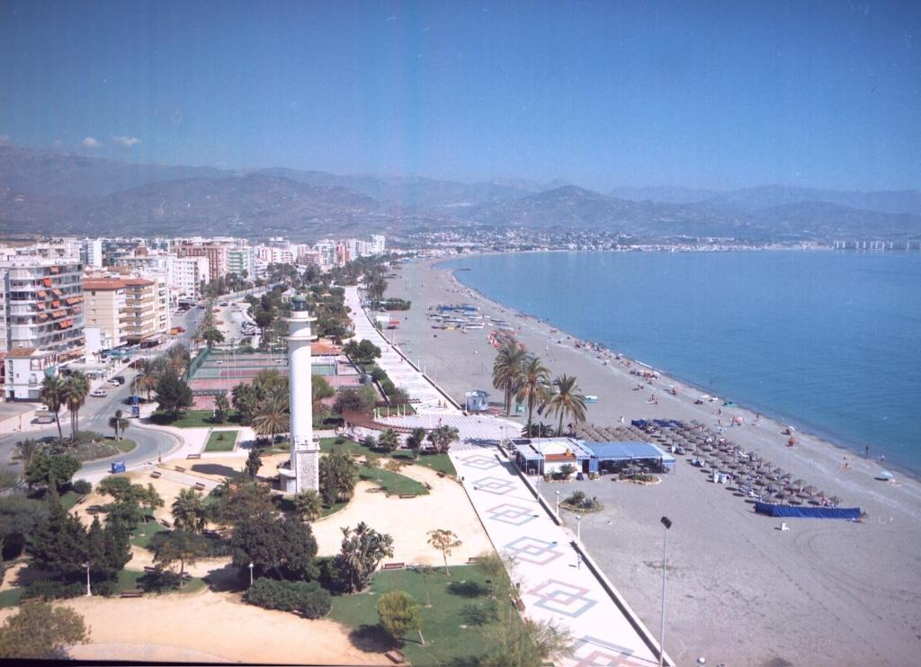 Appartement ap costas terrasol spanje torre del mar for Oficina turismo torre del mar