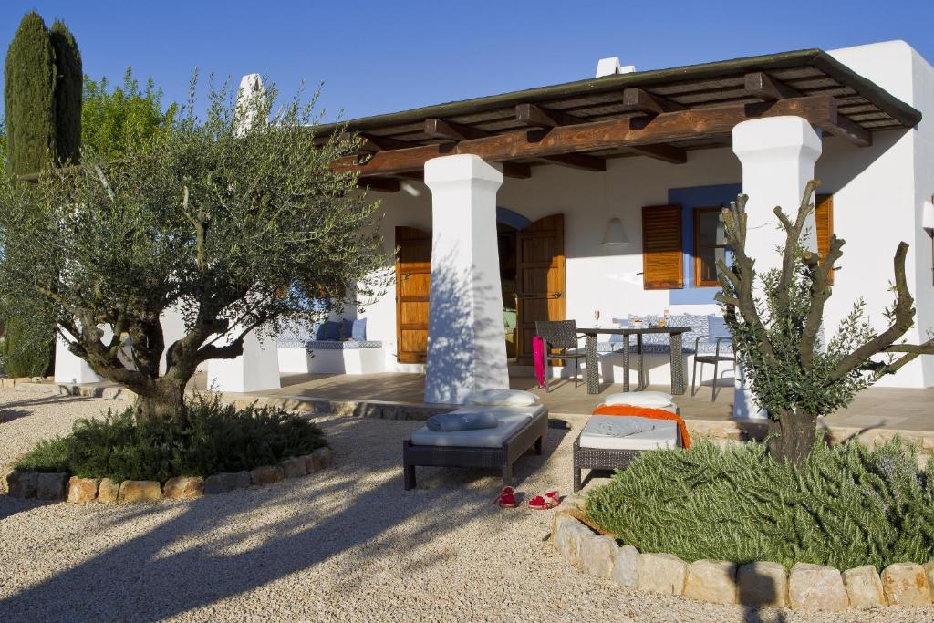 boutique hotels in sant miquel de balansat  49
