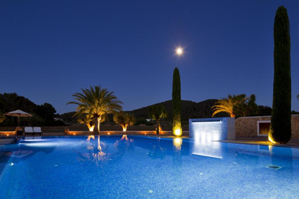 boutique hotels in sant miquel de balansat  75