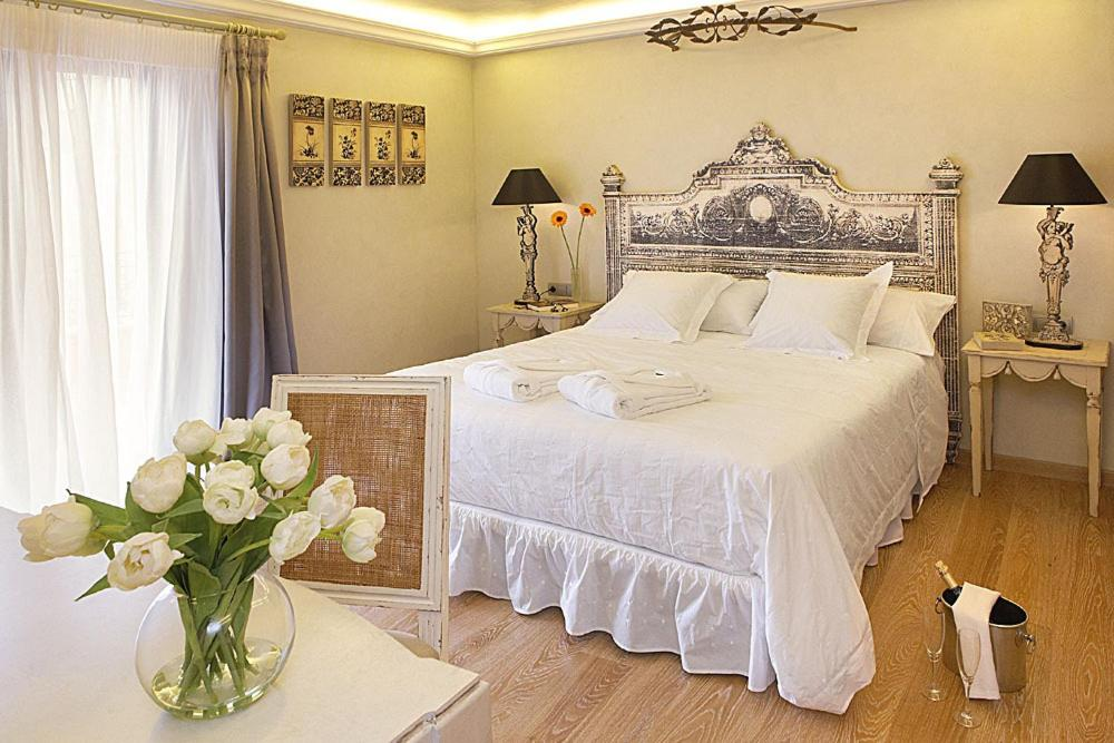 boutique hotels begur  11