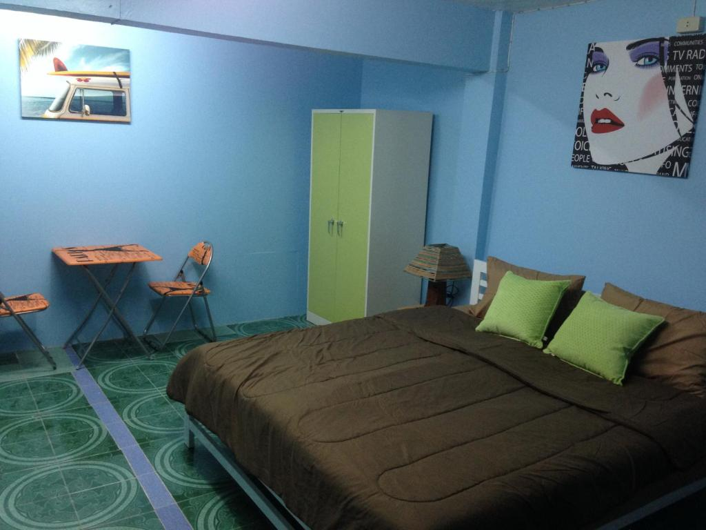 Apartments In Ban Tha Phet Noi Surat Thani Province
