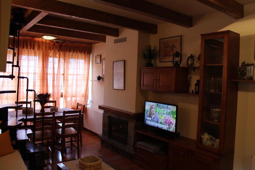Pirineo Suites Baqueira Aiguestortes foto