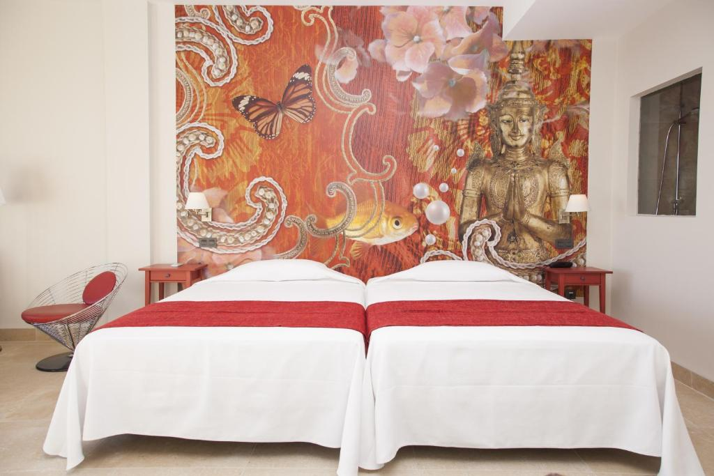 boutique hotels in granada  132