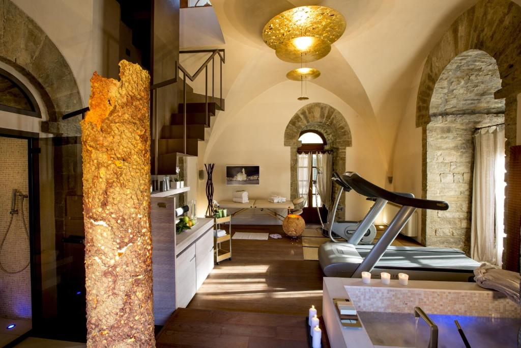 Torre Mannelli Suites