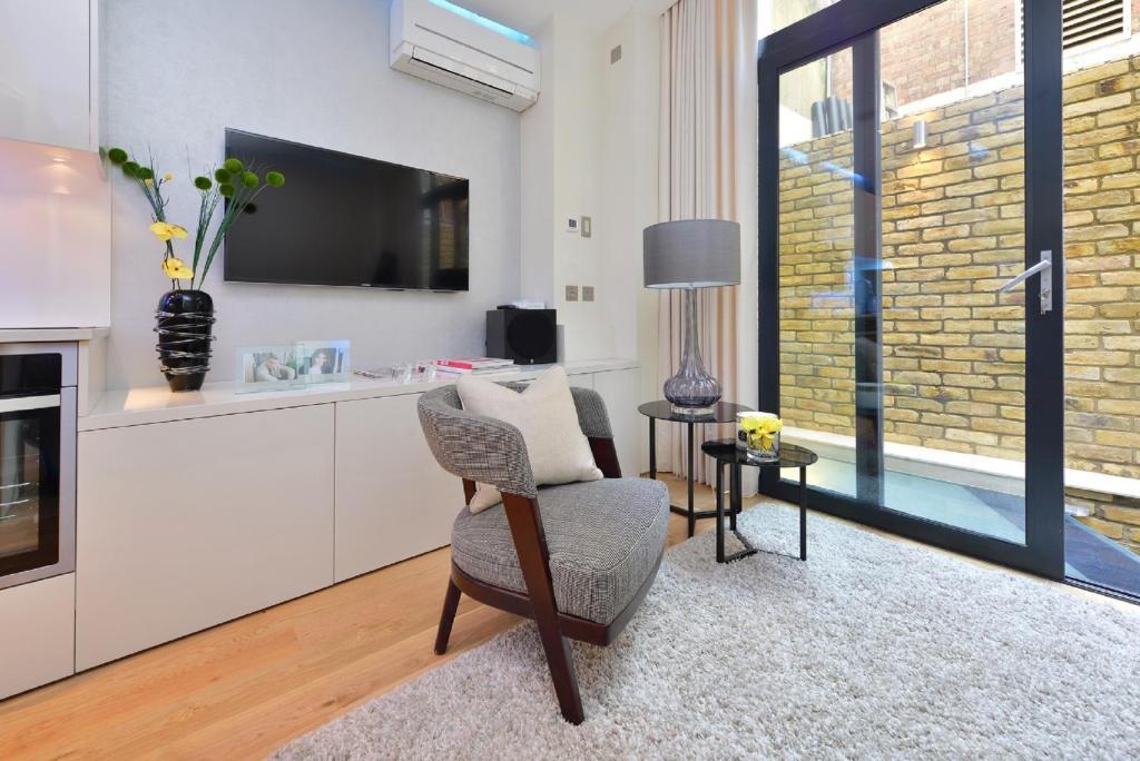 Apartment Still Life Trafalgar Square, London, UK - Booking.com