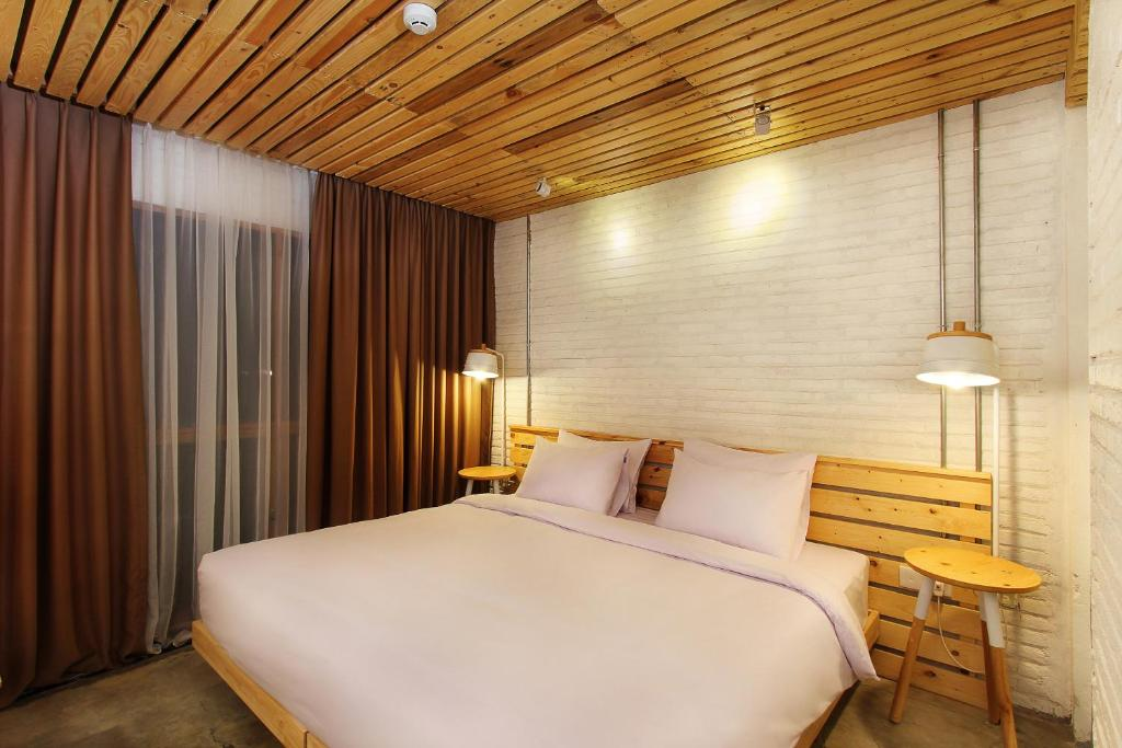 Greenhost hotel prawirotaman yogyakarta indonesia for Boutique rooms