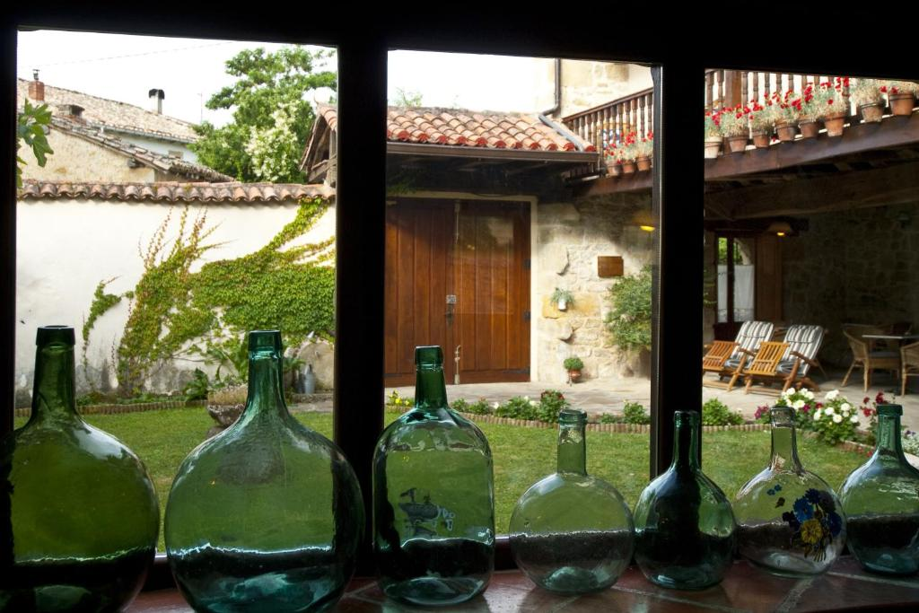 boutique hotels burgos provinz  96
