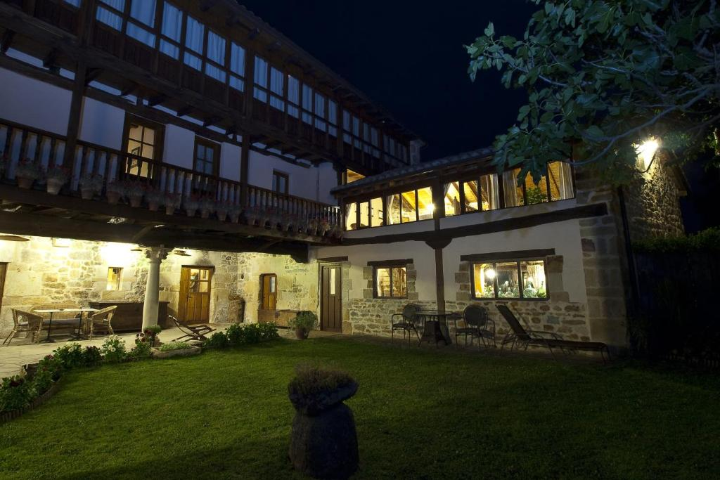 boutique hotels burgos provinz  102