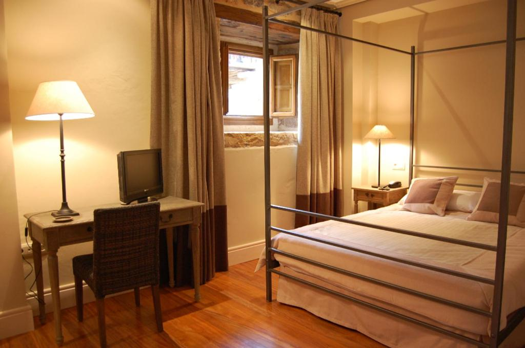 boutique hotels cereceda  20