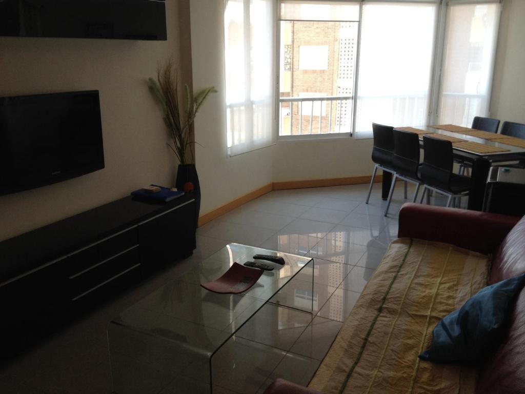 Foto del Apartamento en Campello