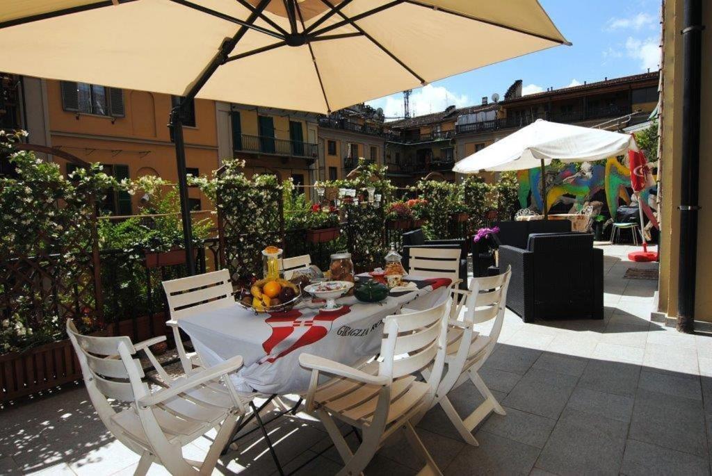 La terrazza San Salvario, Torino – Prezzi aggiornati per il 2018