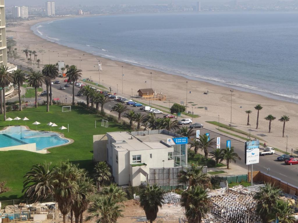 Departamentos jardin del mar chile coquimbo for Apart hotel jardin del mar la serena