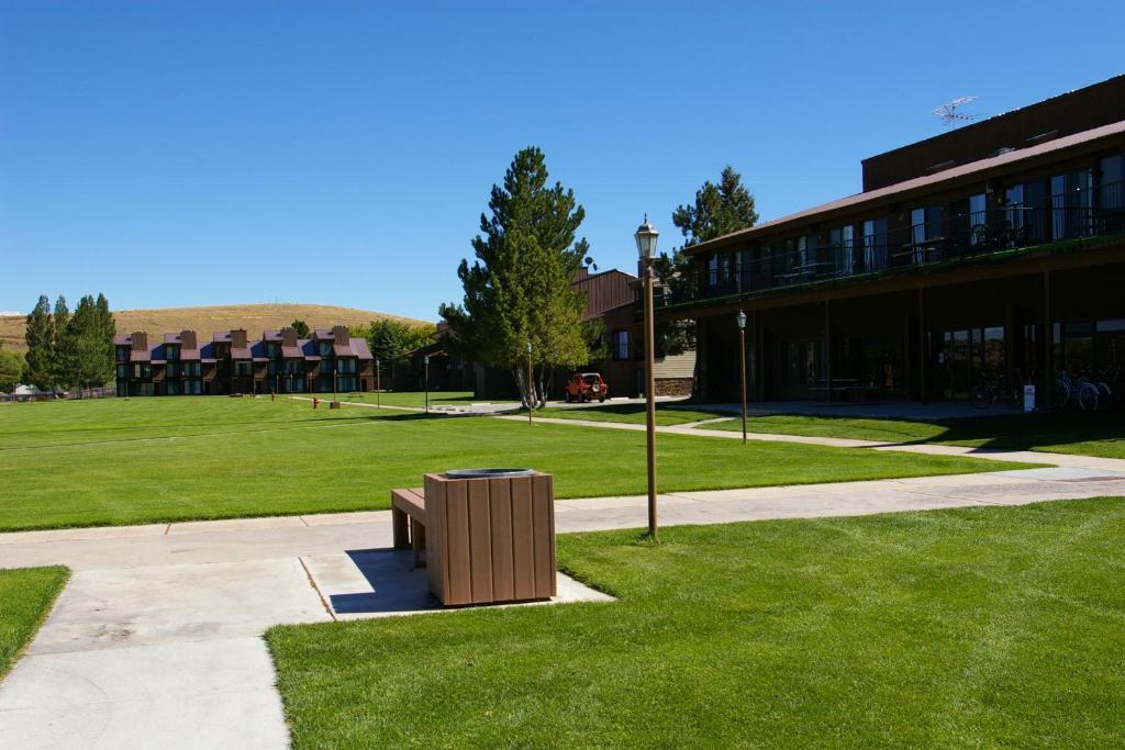 Multi Resorts at Bear Lake Garden City UT Bookingcom