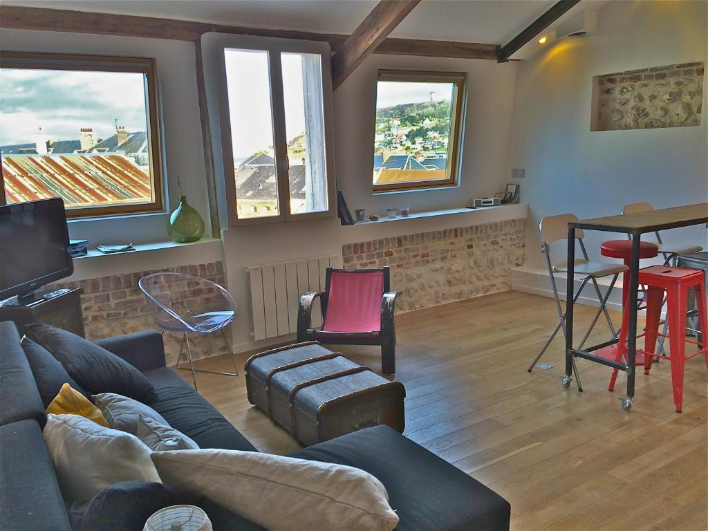 Apartments In Veulettes-sur-mer Upper Normandy
