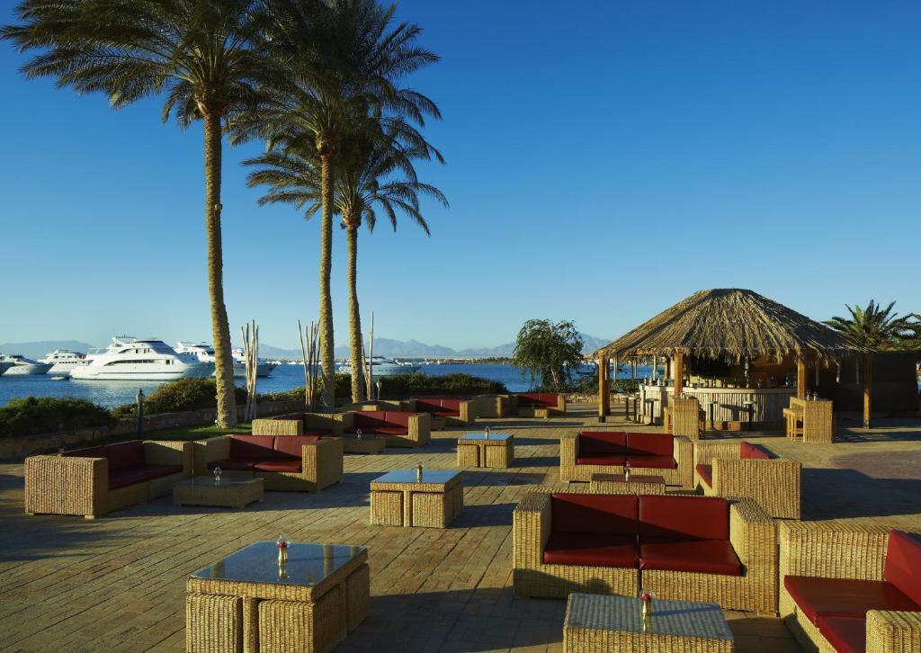 Marriott suites apartments hurghada egypt - Dive inn resort egypt ...