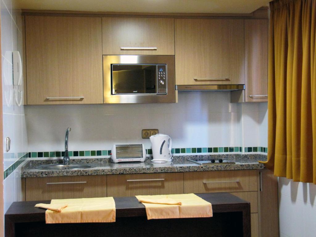 Bonita foto de Apartamentos MS Alay