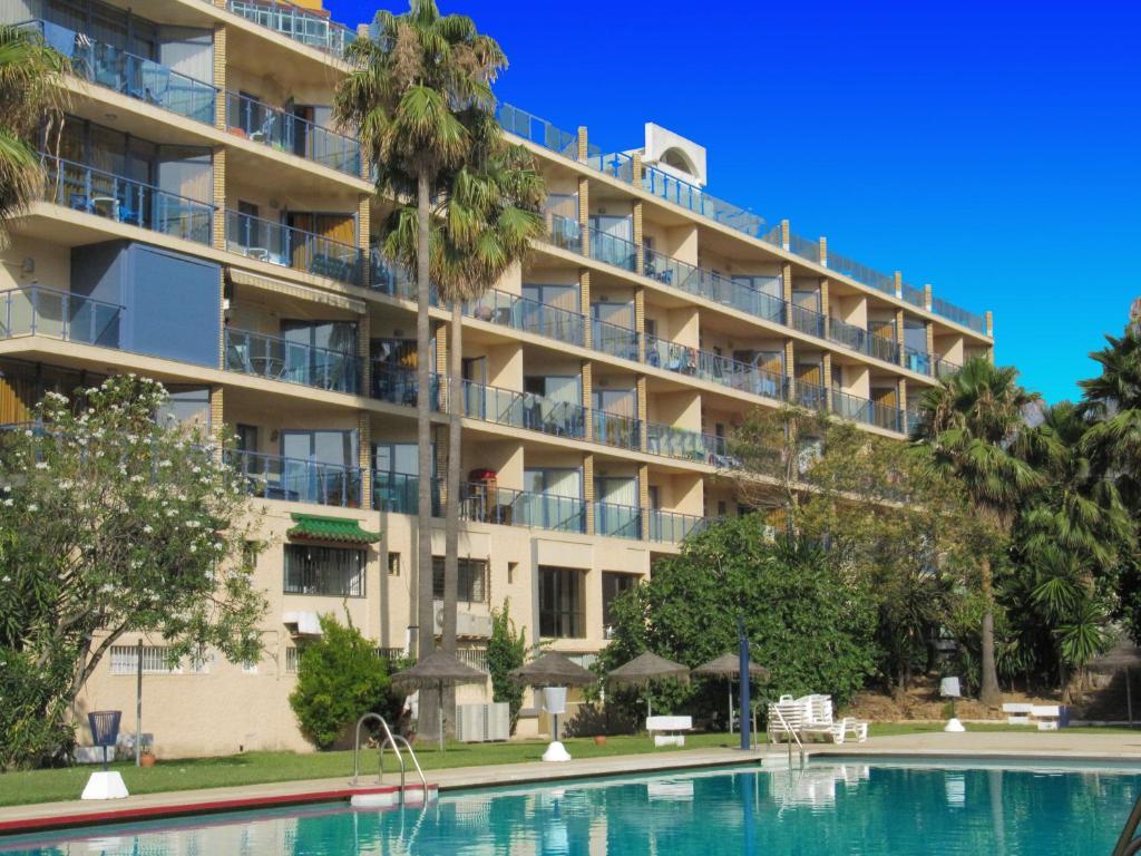 Imagen del Apartamentos MS Alay