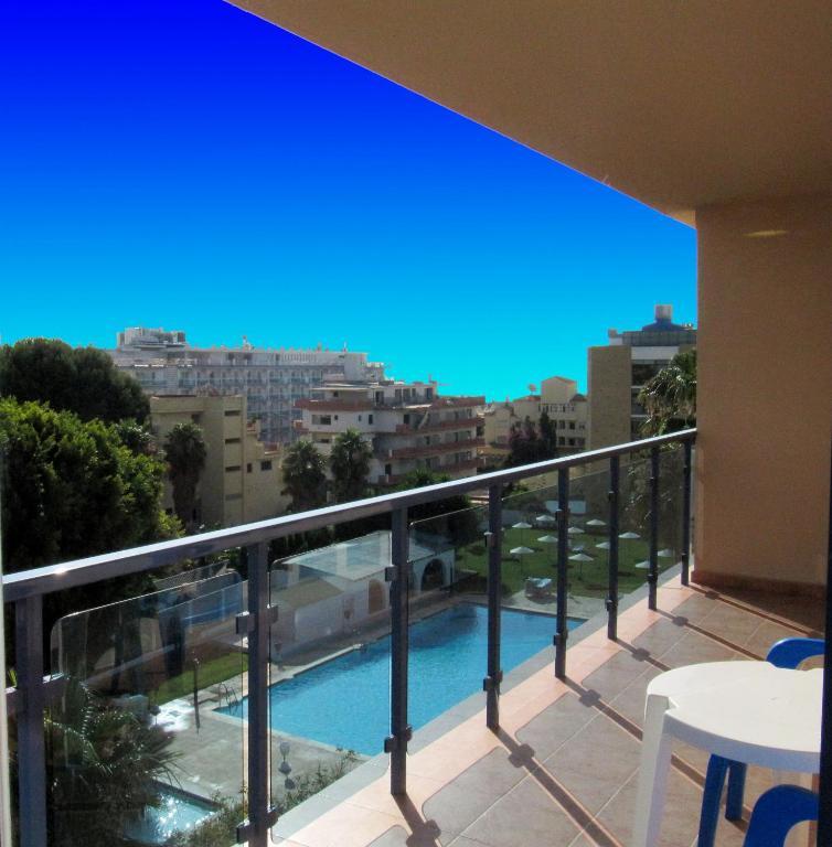 Apartamentos MS Alay imagen