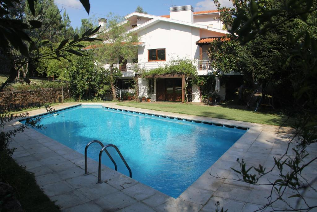 Cork Tree Villa (Portugal Gondomar) - Booking.com