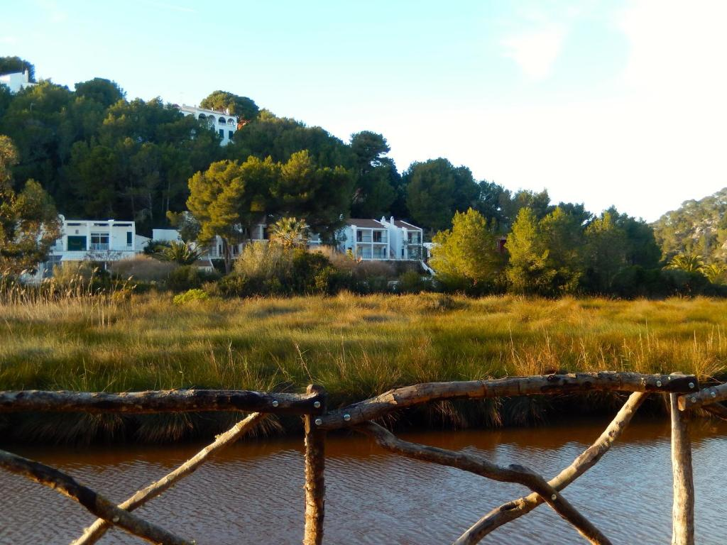 Bonita foto de Alta Galdana Playa
