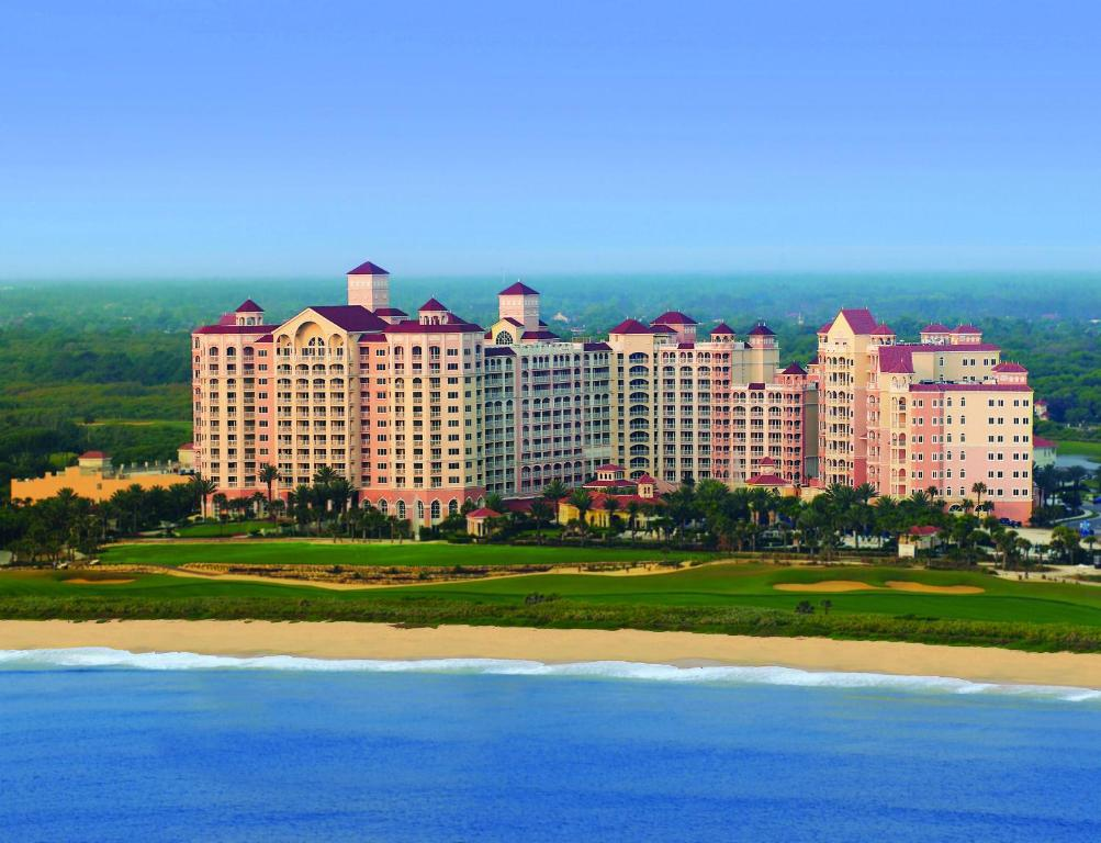 Hammock Beach Resort, Palm Coast, FL - Booking.com