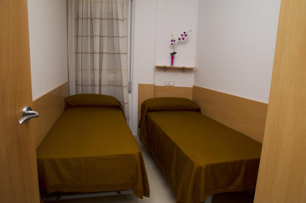 Apartamentos navas 2 espa a barcelona - Apartamentos en barcelona booking ...