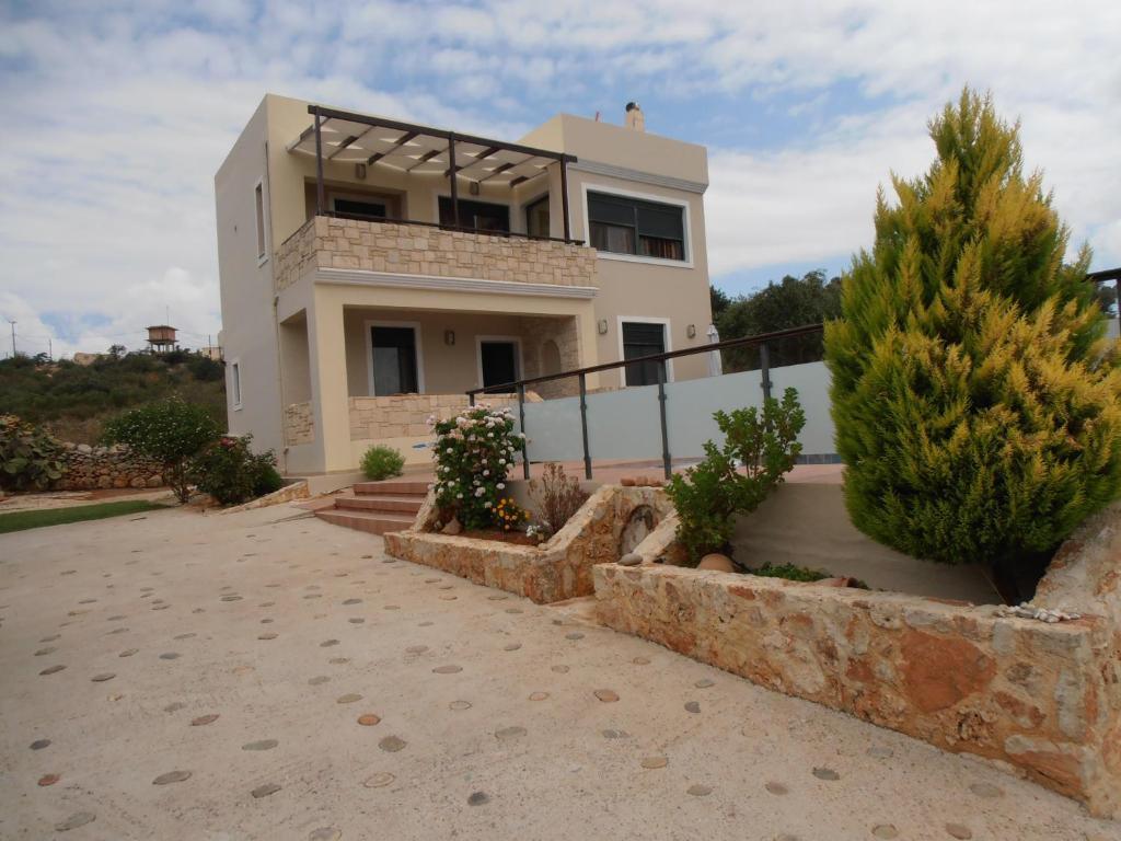 Villa Renata, Megála Khoráfia, Greece - Booking.com