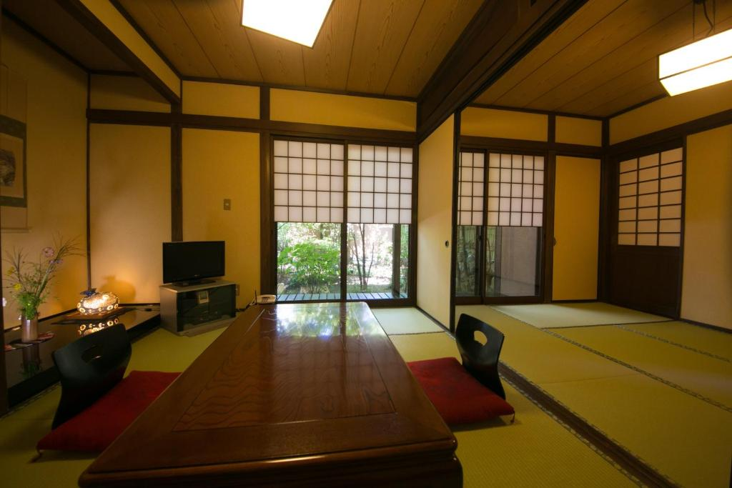 ポイント2.静寂に包まれた大人のための客室