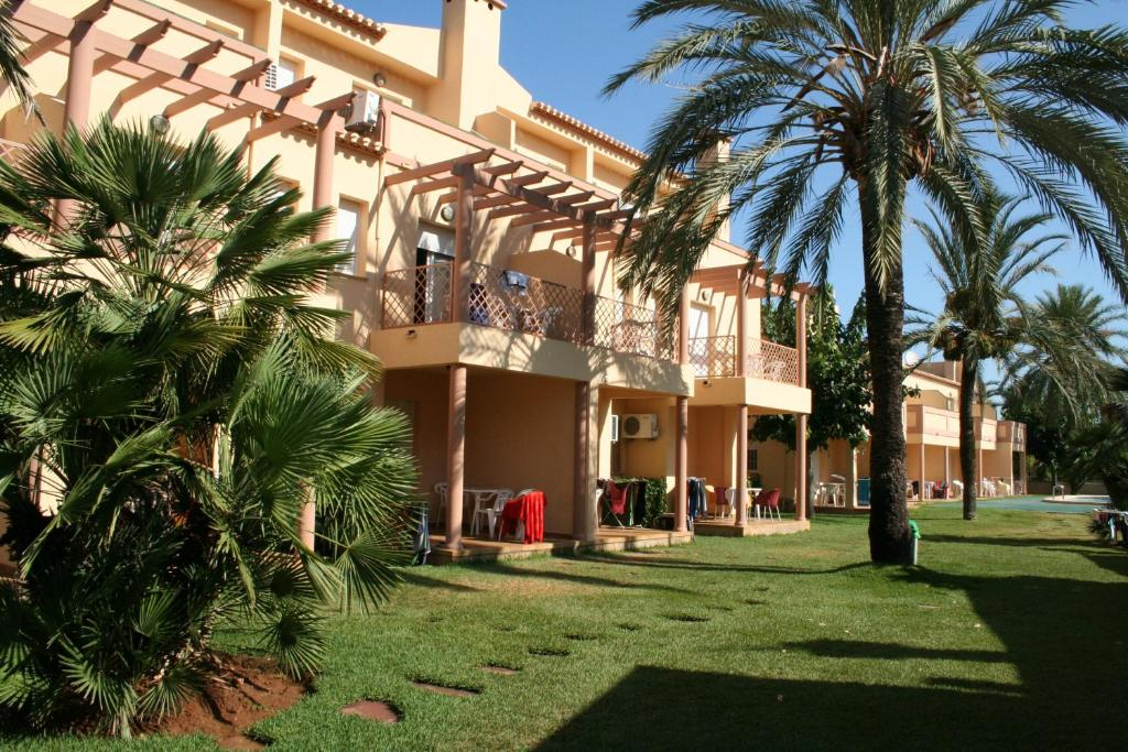 Apartments In Benimeli Valencia Community