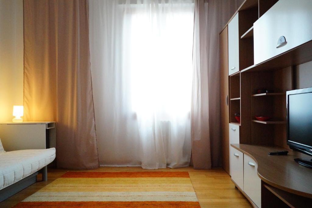 Appartamento Mirandola, Italy - Booking.com