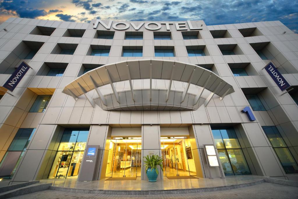 Novotel Dammam Business Park, Saudi Arabia - Booking com