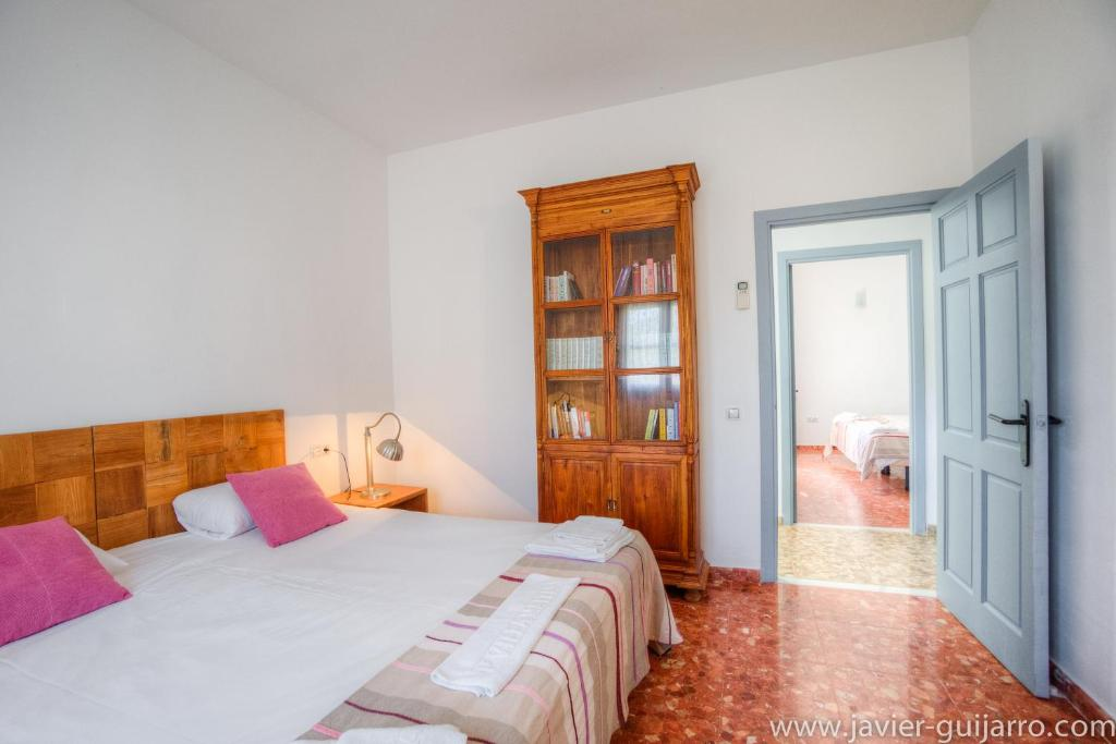 boutique hotels in el pozo de los frailes  8