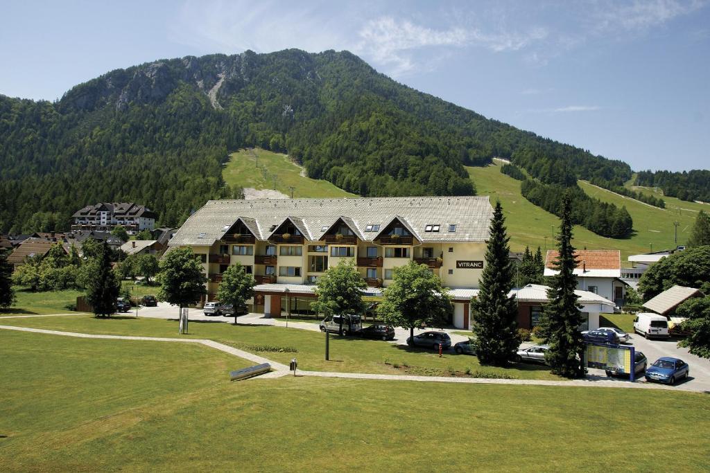 Hotel Špik   Gozd Martuljek Kranjska Gora  Slovenia