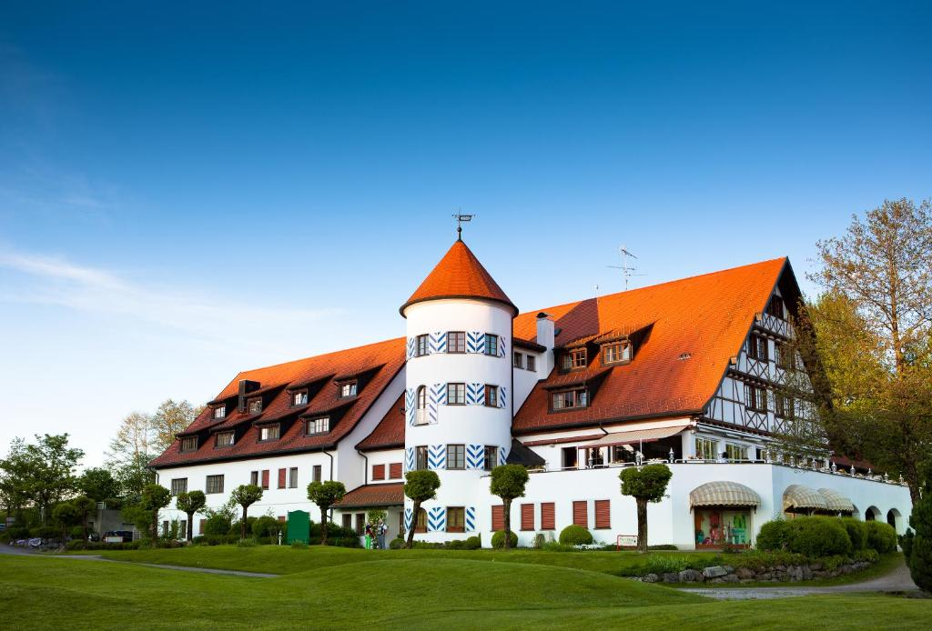 Golfhotel Bodensee Weissensberg Germany Booking Com
