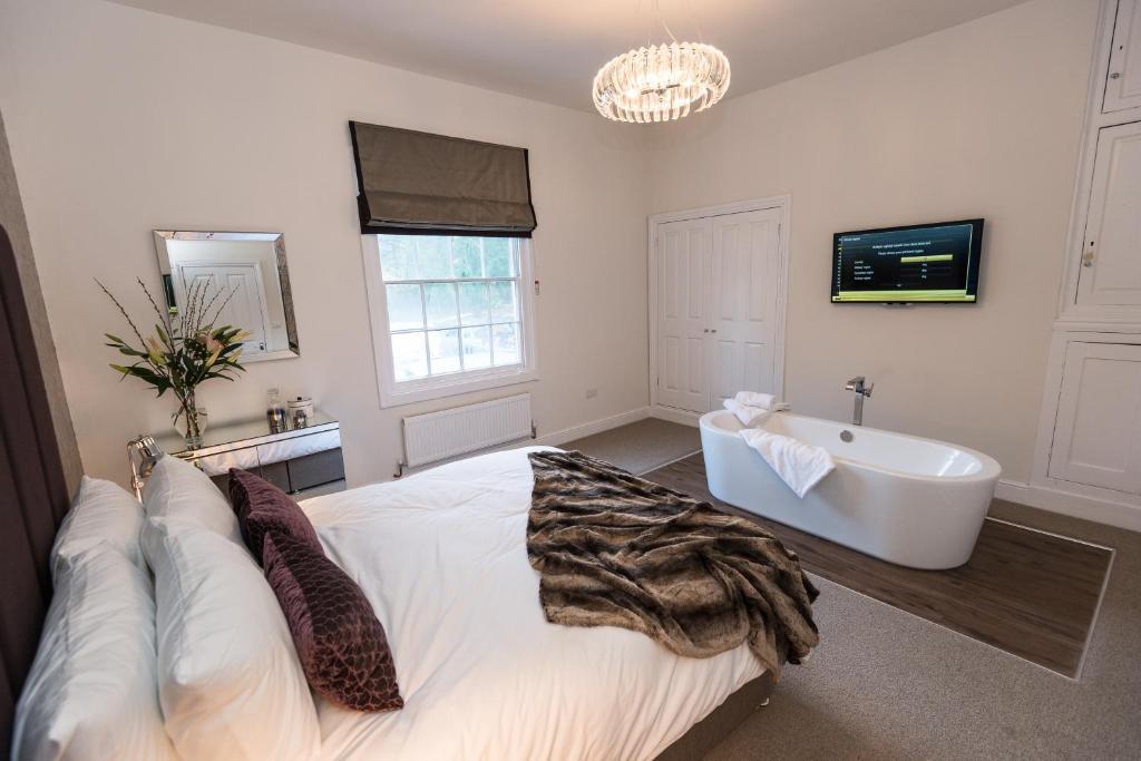 Pitmaston Apartments, Worcester, UK - Booking.com