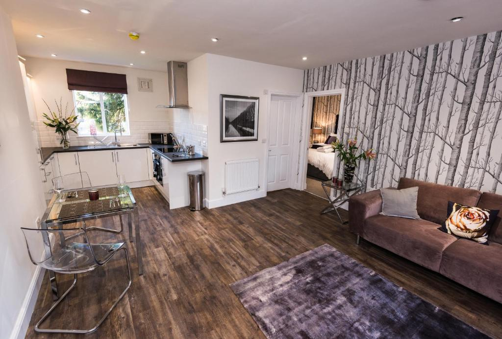 Pitmaston Apartments, Worcester, UK - Booking.com