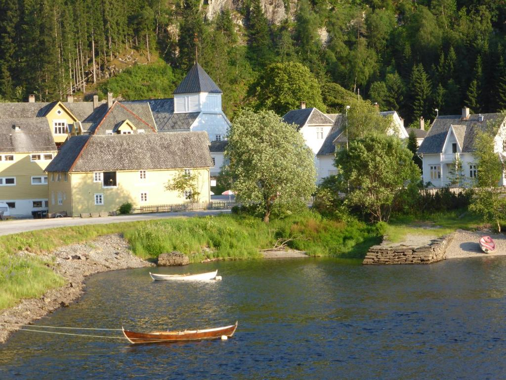 Apartments In Liland Hordaland