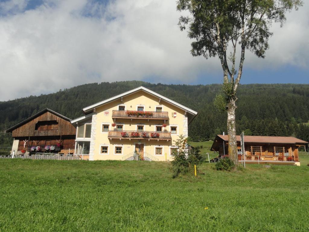 Hotels in der Nähe : Ferienwohnung Suntinger