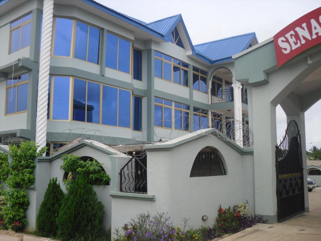 Senator Hotel Hotels : Book now