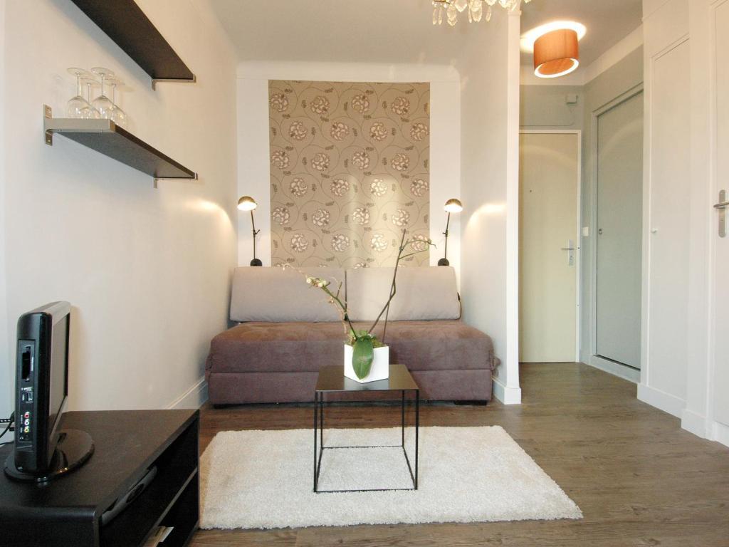 Арендовать квартиру в париже на длительный срок