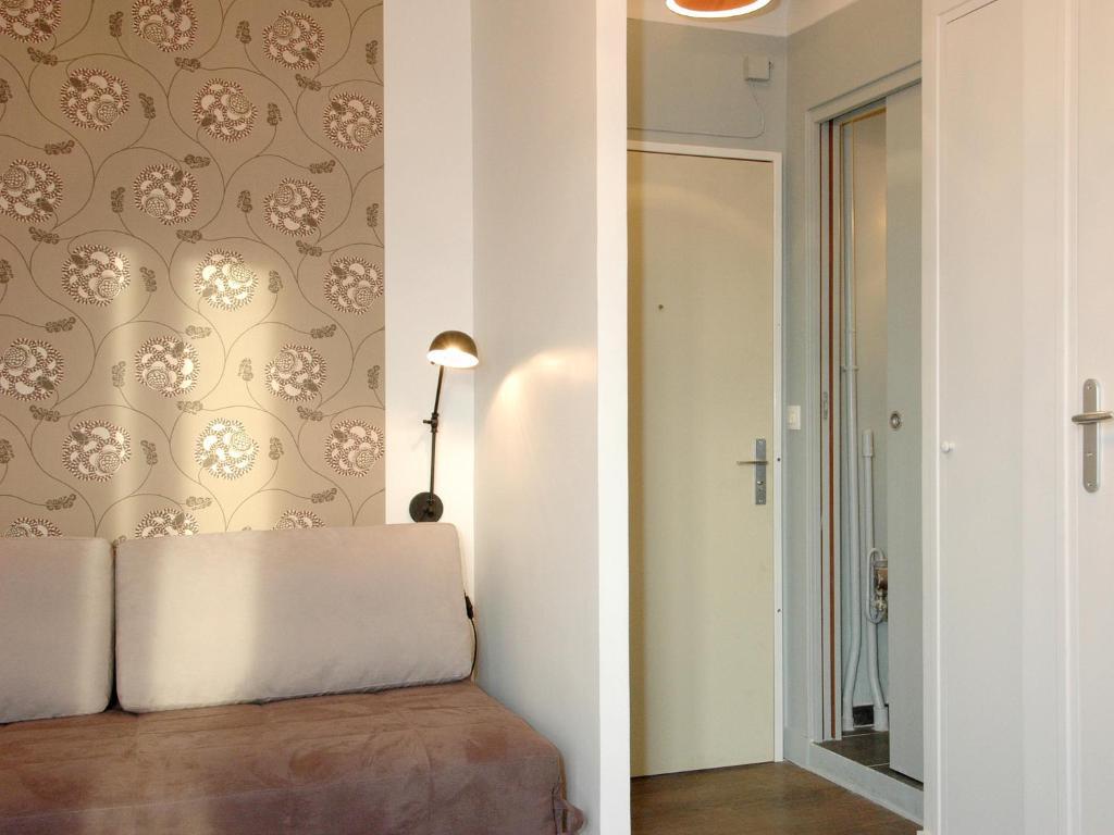 Appartement appart tourisme 2 paris avec des photos for Porte de versailles salon tourisme